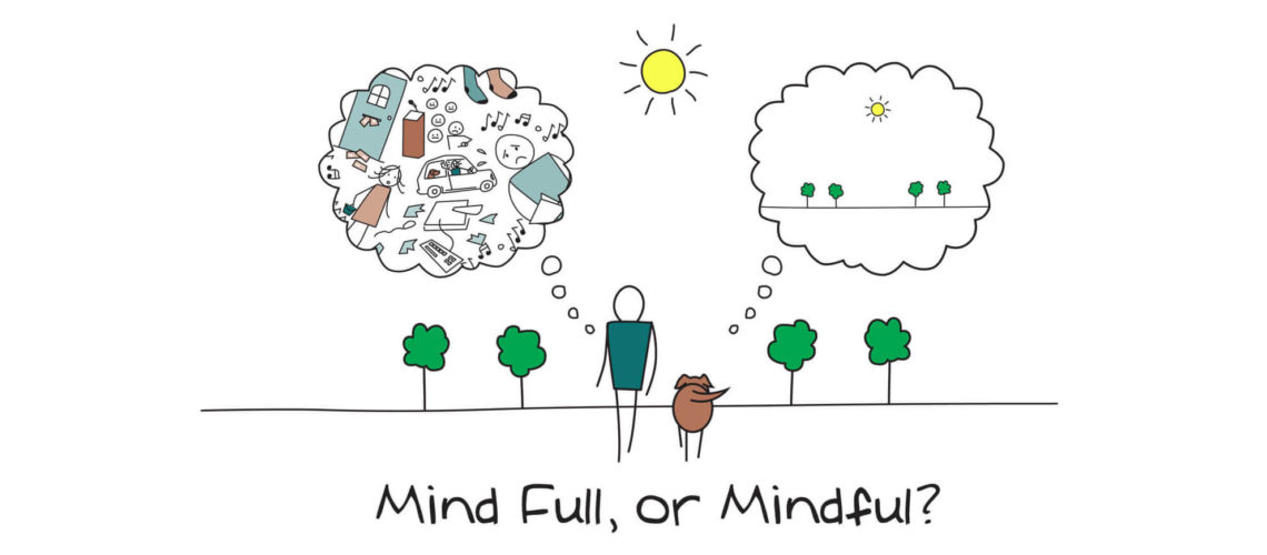 Mindfull of mindful?